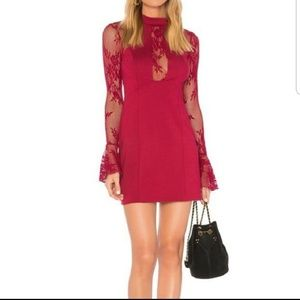 Free People:  It's Now or Never Mini Dress